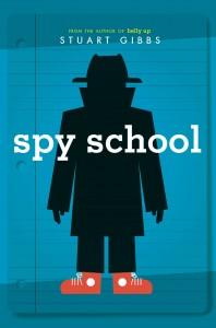 spyschool cover